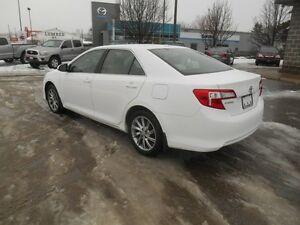 2012 Toyota Camry LE Peterborough Peterborough Area image 4