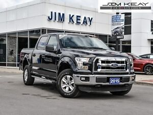 2015 Ford F-150 XLT   - Bluetooth -  SiriusXM - $129.34 /Week