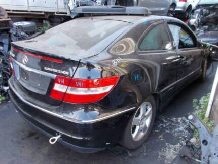 Mercedes Benz 2011 SEDAN is now WRECKING!! CLEARANCE PRICE !! Gladesville Ryde Area Preview