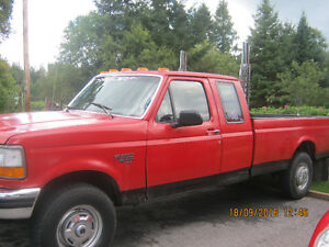 1994 Ford F-250 xl Autre