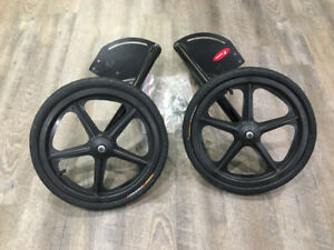 Fatwheels outriggers