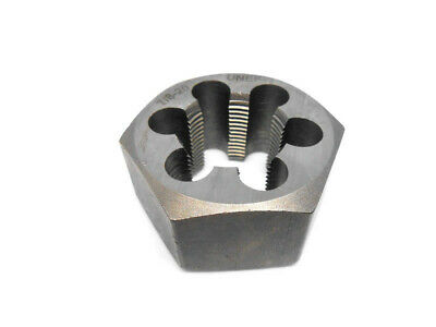 78-20 Carbon Steel Hex Die Hexagon Die Hexagonal Re-threading Die Right