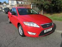 2010 FORD MONDEO 2.0TDCI 140 ZETEC MANUAL DIESEL