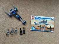 Lego Star Wars Droid Assassins Battle Pack 8015