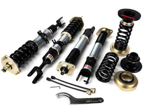 Coilovers BC Racing Mustang 94-04