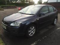 Ford Focus 1.6 2006.5MY Sport