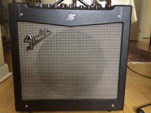 Fender mustang 2 v2 40 watts