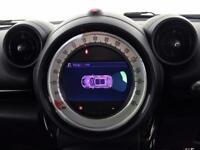 2013 MINI COUNTRYMAN 2.0 Cooper S D 5dr