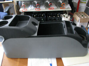 Centre console for van for sale