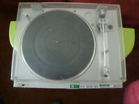 sony ps-lx5 turntable