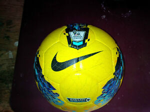 fs:  Nike Seitiro Official Match Soccer Ball - Premier League