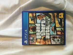 Tradeing gta 5 PS4 for xboxome
