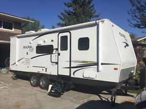 Forest River 25BH Micro-lite 2014
