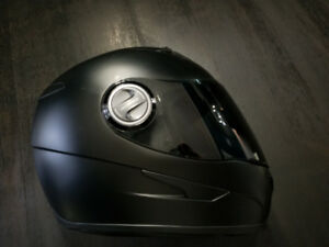 Casque moto Scorpion EXO500 small