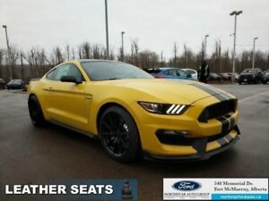 2017 Ford Mustang Shelby GT350|5.2L|526HP|Convenience Pkg|Painte