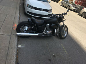Shadow bobber 3800$