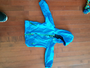 2t spring/fall jacket