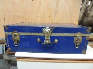 Union trunk and luggage