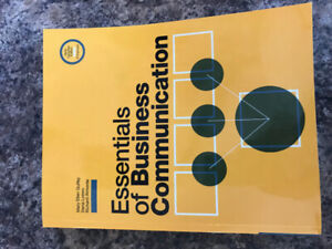 NSCC - Essentials of Business Communication - 2019
