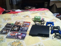 Ps3 Trade for Ps4 or Xbox One