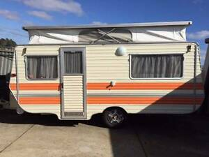 CARAVAN OR POPTOP/CAMPER TRAILER WANTED PRIVATE Glenelg Holdfast Bay Preview