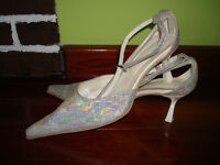 Chaussures pour occasion speciale