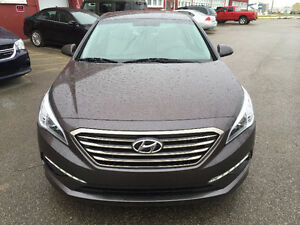 2015 HYUNDAI SONATA BEST PRICE!!! + GST only