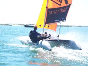 Catamaran SmartKat Fremantle Fremantle Area Preview