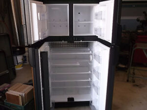 Dometic RM 1350MX 13CU FT 4DR refrigerator Windsor Region Ontario image 4