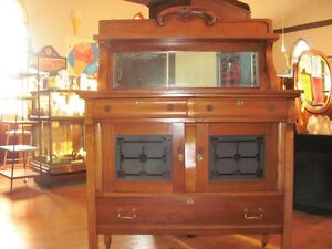 New Price Buffet 2 Rounded Drawers