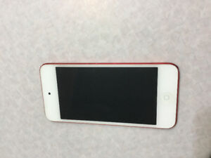 iPod Touch 5th Generation - 16 GB used, good condition + case