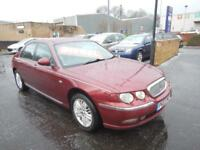 Rover 75 2.0 CDTi ( 131Ps ) Club SE
