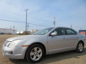 2006 FORD FUSION SE-GREAT ON GAS 2.3L 4 CYL-AUTO-DVD-HDTV