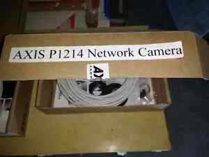 Axis P1214 Miniature HD 720p Network Camera