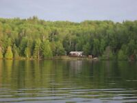 Looking for Cabin to Rent July long weekend