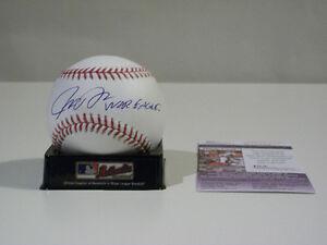 Blue Jays Donaldson Signed & Specially Inscribed MLB Baseball