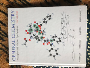 General chemistry by petrucci 10th edition buy sell items from general chemistry 10th edition petrucci fandeluxe Gallery