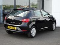 2013 Seat Ibiza 1.2 TDI S 5dr (a/c)