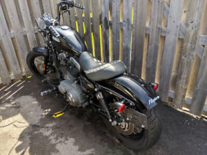 2009 Harley Davidson Nightster For Sale