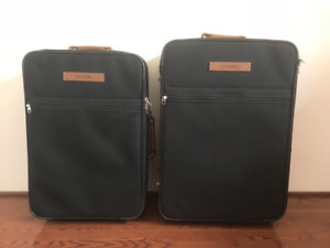 Valises Lancel Paris / Lancel Paris Luggage