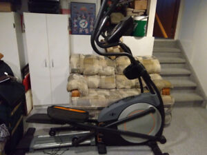 Norditrac Elliptical