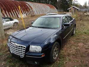 2006 Chrysler 300-Series Touring Sedan-SOLD