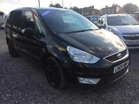 2009 FORD GALAXY 2.0 TDCi Edge 5dr Auto 7 SEATER DIESEL