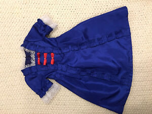 Dress that fits American girl 18 inch doll