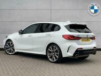 2019 BMW 1 Series M135i xDrive Hatchback Petrol Automatic