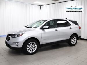 2019 Chevrolet Equinox LT - WINTER PACKAGE w/Remote Start and He