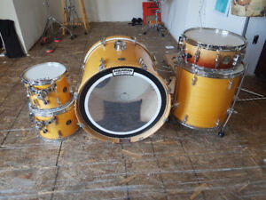 Sonor 2007 series shell pack