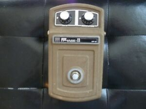 Vintage Early 1970's Roland AP-2 Phaser