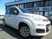 2014 Fiat Panda 1.2 Pop - White - 3 YEARS MANUFACTURES WARRANTY!