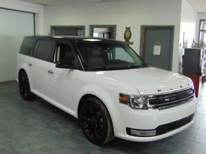 Ford Flex SEL AWD 2018